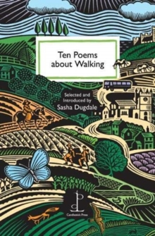 Image for Ten Poems about Walking