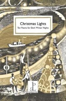 Image for Christmas Lights : Ten Poems for Dark Winter Nights
