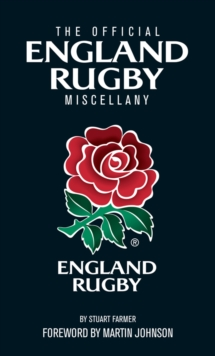 Image for Official England Rugby Miscellany