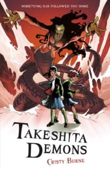 Image for Takeshita Demons