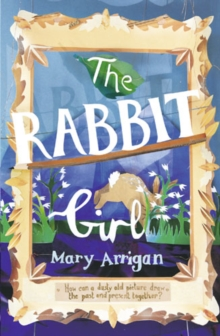 Image for The Rabbit Girl