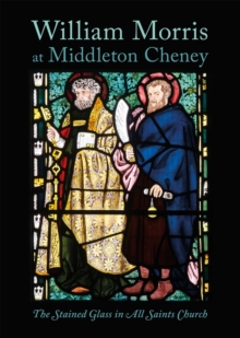Image for William Morris at All Saints' Church, Middleton Cheney