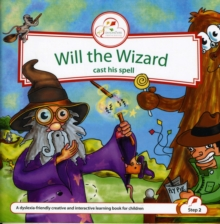 Image for Will the Wizard Cast His Spell