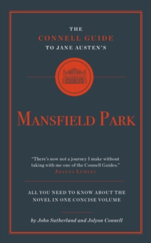 Image for Jane Austen's Mansfield Park