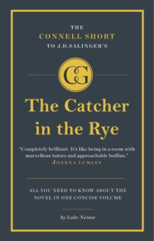 Image for Connell Short to J.D. Salinger's The Catcher in the Rye