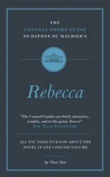 Image for The Connell Short Guide To Daphne du Maurier's Rebecca