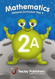 Image for TeeJay Mathematics National Curriculum Year 2 (2A) Second Edition