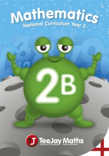 Image for TeeJay Mathematics National Curriculum Year 2 (2B) Second Edition