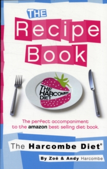 Image for The Harcombe Diet: The Recipe Book