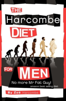 Image for The Harcombe Diet for Men : No More Mr Fat Guy!
