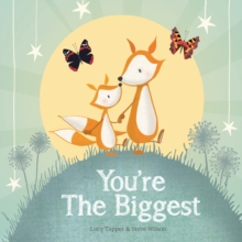 Image for You're the Biggest