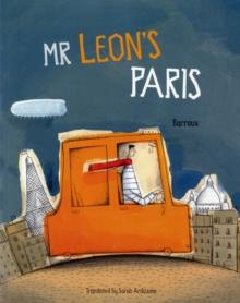 Image for Mr Leon's Paris
