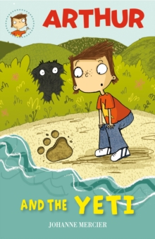 Image for Arthur and the Yeti