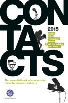 Image for Contacts 2015