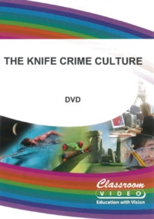 Image for The Knife Crime Culture