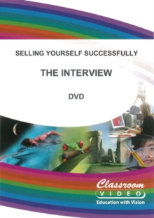 Image for Selling Yourself Successfully: The Interview