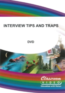 Image for Interview Tips and Traps