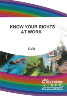 Image for Know Your Rights at Work