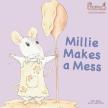 Image for Millie Makes a Mess