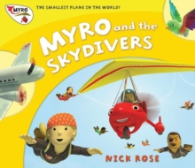 Image for Myro and the Skydivers : Myro, the Smallest Plane in the World