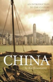 Image for China  : an introduction to the culture and people