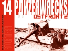 Image for Panzerwrecks 14 : Ostfront 2
