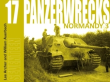 Image for Panzerwrecks 17 : Normandy 3