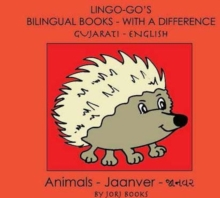 Image for Lingo-go's Bilingual Books : Animals