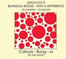 Image for Lingo-go's Bilingual Books : Colours