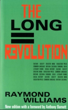 Image for The long revolution