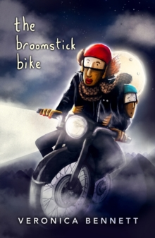 Image for The Broomstick Bike