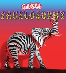 Image for Ron English's fauxlosophy