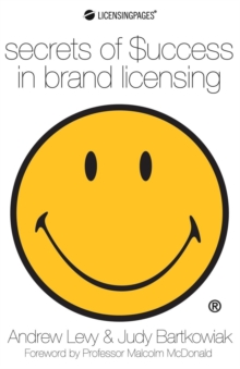 Image for Secrets of Success in Brand Licensing