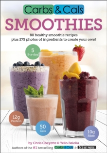 Image for Carbs & cals: Smoothies :