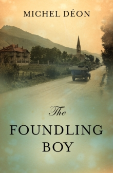 Image for The foundling boy