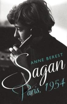 Image for Sagan, 1954