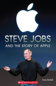 Image for Steve Jobs Book Only