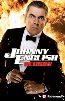 Image for JOHNNY ENGLISH REBORN RICHMOND