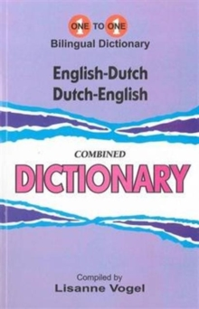 Image for English-Dutch & Dutch-English One-to-One Dictionary. Script & Roman