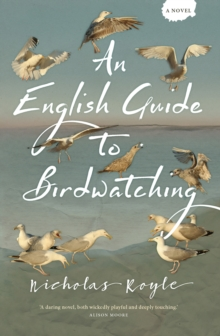 Image for An English guide to birdwatching