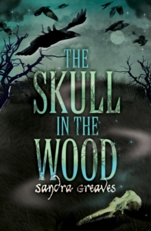 Image for The skull in the wood