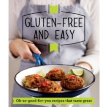 Image for Gluten-free and easy