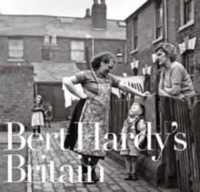 Image for Bert Hardy's Britain
