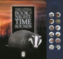 Image for The little book of night-time sounds