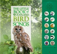 Image for The little book of woodland bird songs