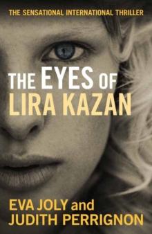 Image for The eyes of Lira Kazan