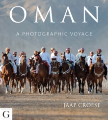Image for Oman  : a photographic voyage