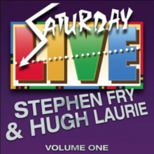 Image for Saturday live  : Fry and Laurie