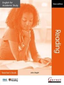 Image for Reading: Teacher's book