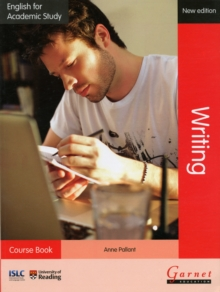 Image for Writing: Course book